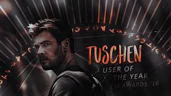 UoTY-tuschen by Evey-V