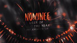 UoTY-nominee by Evey-V