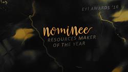 RMoTY-nominee by Evey-V