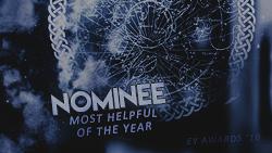 MHoTY-nominee by Evey-V