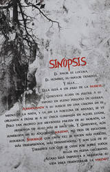 Sinopsis by Evey-V