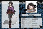 FK: Aithne