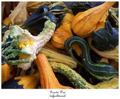Gourds I
