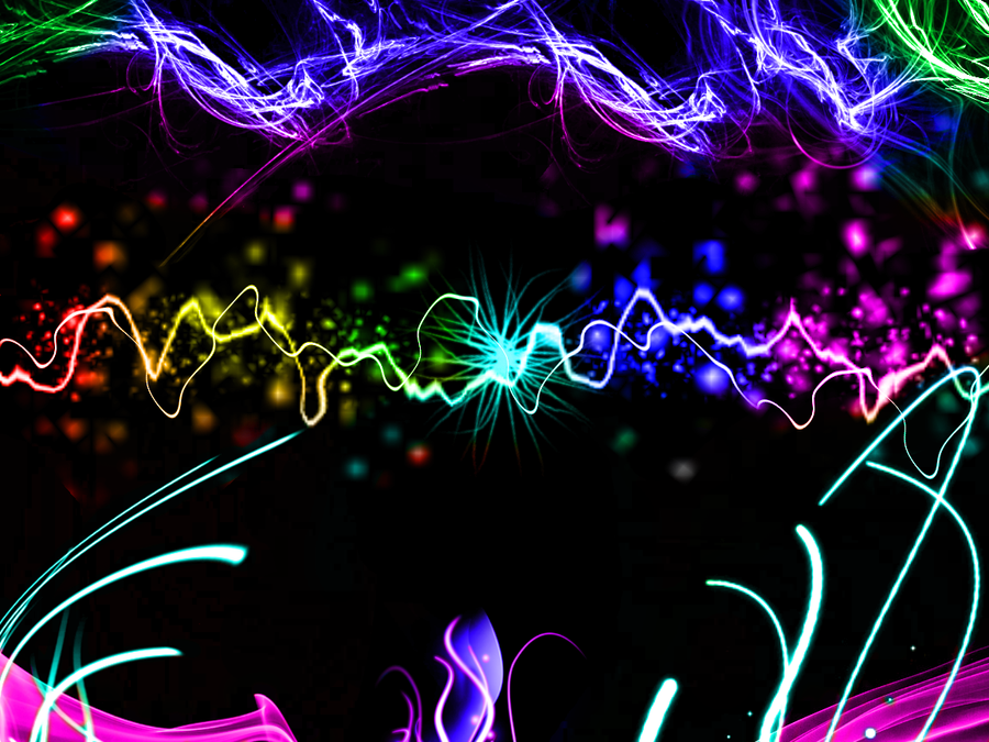 tag neon art wallpapers - photo #18