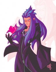 Saix by alecable