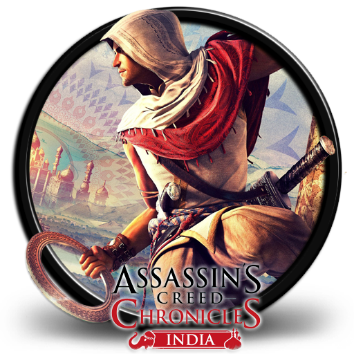 Assassin S Creed Chronicles India V1 By Saif96 On Deviantart