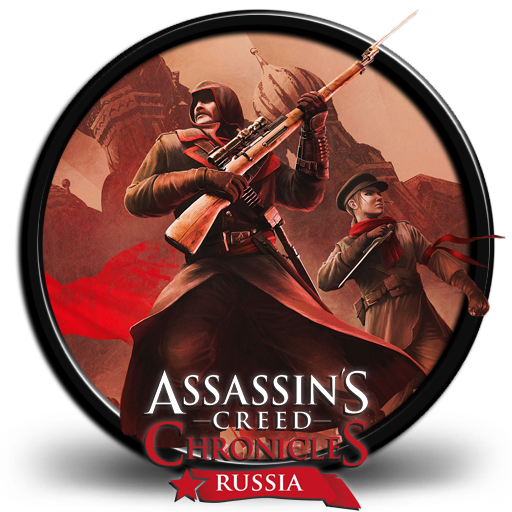 Assassin S Creed Chronicles Russia V1 By Saif96 On Deviantart