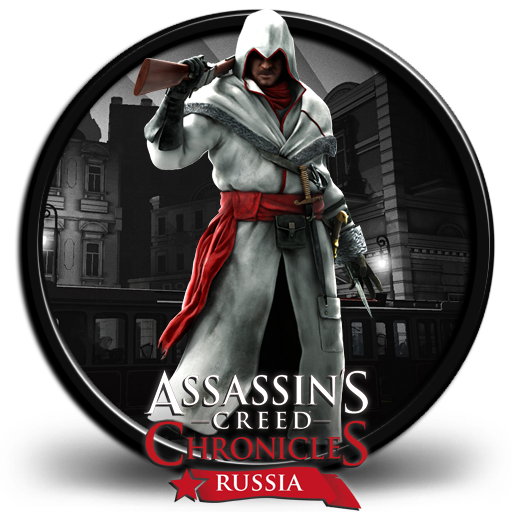 Assassin S Creed Chronicles Russia V2 By Saif96 On Deviantart