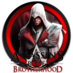 Assassin's Creed: Brotherhood .V1 by Saif96