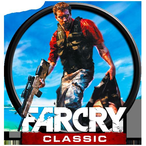 Far Cry V1 By Saif96 On Deviantart