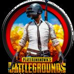 PlayerUnknown's Battlegrounds .V2