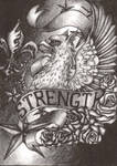 Strength of the Gryphon