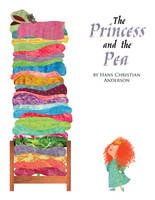 The Princess and the Pea by BloodMoonEquinox