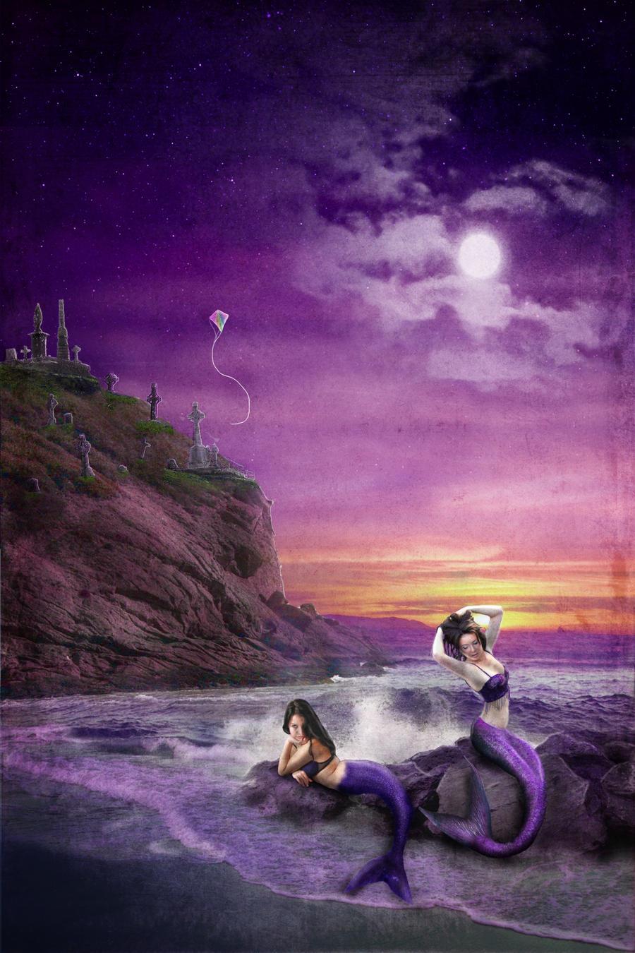Turn Loose the Mermaids by BloodMoonEquinox