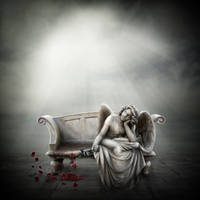 Heaven's Love Waiting