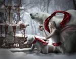 Kola and the Polar Bears