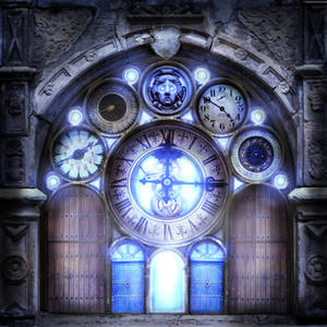 The Sage of Time