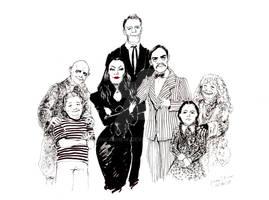 Addams Family.