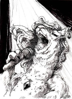 Diva Llama