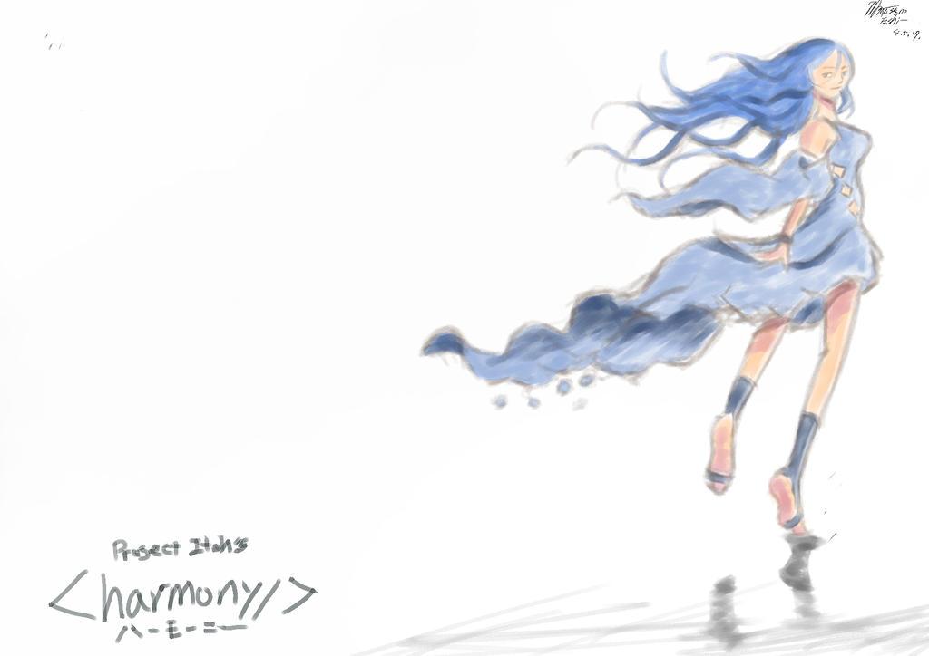Miyach Mihie by MasanoEshi