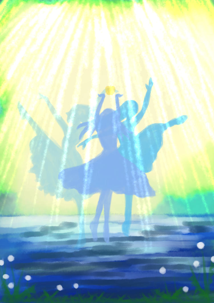 Shine V4 by MasanoEshi