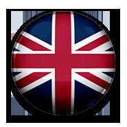 United Kingdom badge by SrkiStrasni