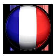 France badge by SrkiStrasni