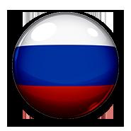Russia badge by SrkiStrasni