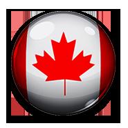 Canada badge by SrkiStrasni