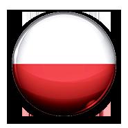 Poland badge by SrkiStrasni