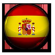 Spain badge by SrkiStrasni