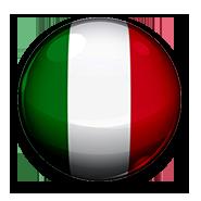 Italy badge by SrkiStrasni