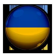 Ukraine badge by SrkiStrasni