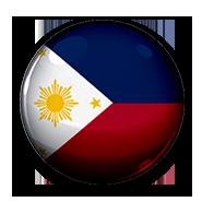 Philippines badge by SrkiStrasni
