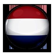 Netherlands badge by SrkiStrasni