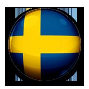 Sweden badge by SrkiStrasni