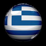 Greece badge by SrkiStrasni