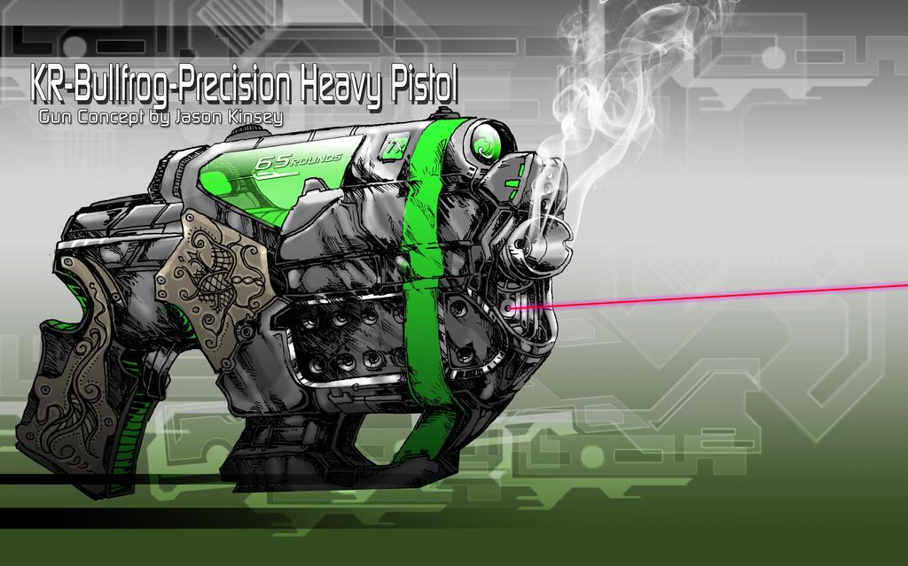 KR-Bullfrog by Destructiconz