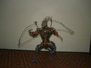 Wired Bahamut