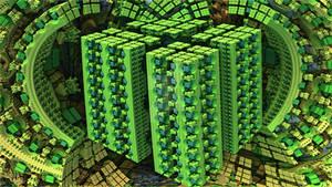 Green Heart Box