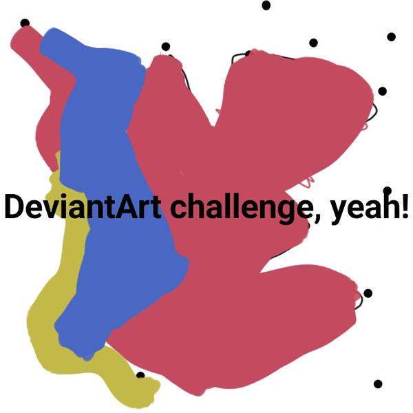 DeviantArt, yeah! by ZevGordoni
