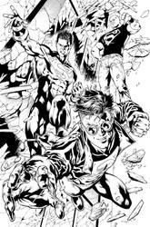 Teen Titans 98 pag 20