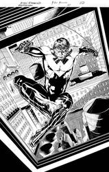 NIGHTWING 10 pag 02 by eberferreira