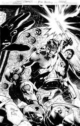 NIGHTWING 17COVER ink