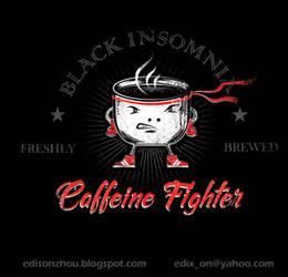 Caffeine fighter