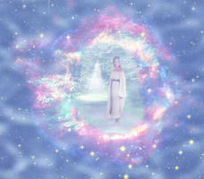 Spirituality 2 by rainbowgryphon