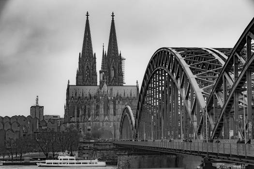 Colognes landmarks