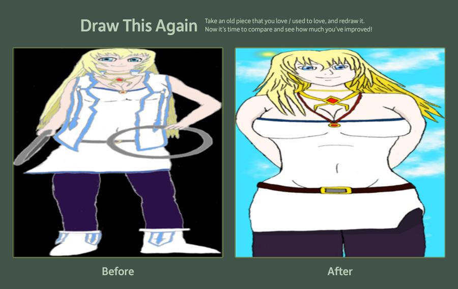 draw this again - photo #21