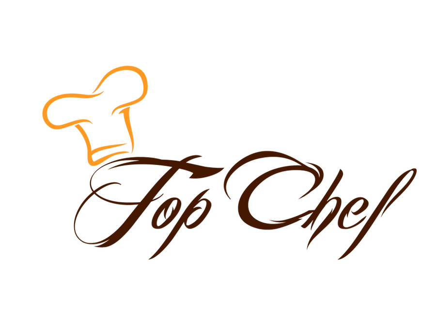 Top Chef Logo by MultiVukovic