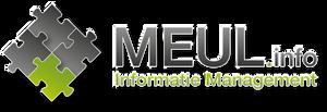 Logo Meul.info by MultiVukovic